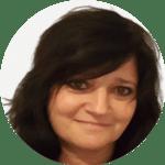 Serviceteam-Mitglied Inge Schnurr