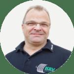 2. Vorstand Mario Schnurr