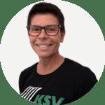 Serviceteam-Mitglied Tanja Gier
